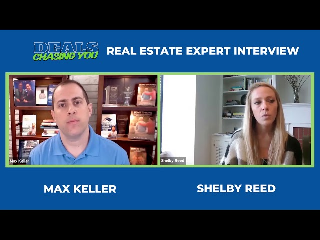 Expert Interview - Shelby Reed
