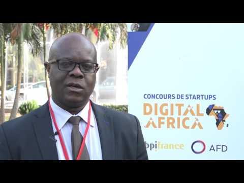 Digital Africa : E-TUMBA