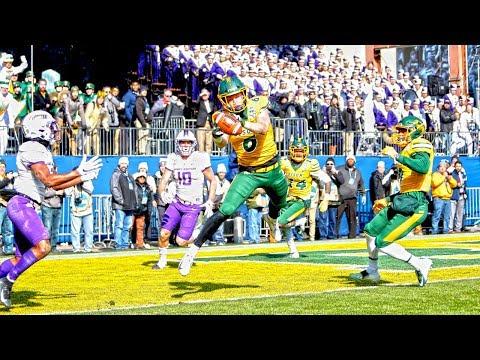 #2 James Madison Vs. #1 North Dakota State | 2020 FCS Championship Highlights