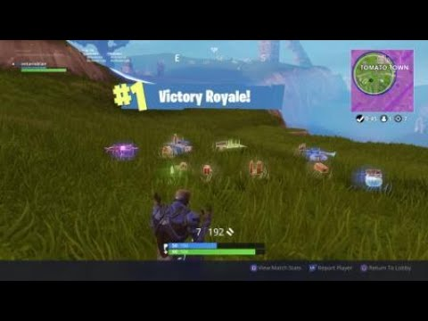 First solo win