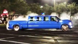 Conductores Callejeros Locos! Carreras y Drift Ilegales! | WTF Cars