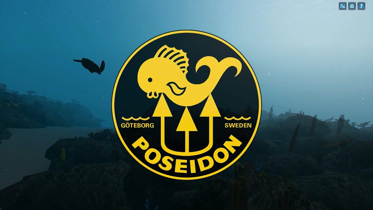 Poseidon gear in infinite scuba video game youtube biocorpaavc Choice Image