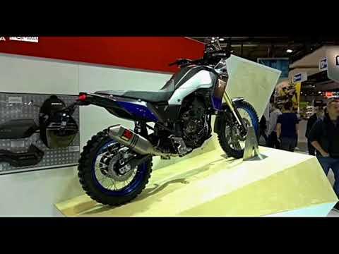 NEW  Yamaha Super Tenere  IN DEPTH LOOK