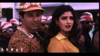 Jiyara Dhak Dhak Bole (((Jhankar))) HD 1080p - Salaakhen (1998), frm AhMEd