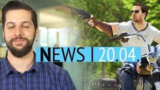 Serious Sam 4: Planet Badass angekündigt - Fortnite wird noch größer - News