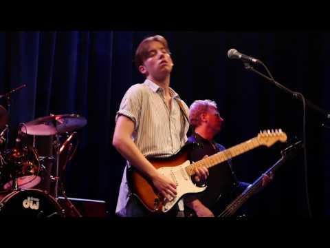 Quinn Sullivan - Let It Rain - 6/22/17 Sellersville Theatre - Sellersville, PA