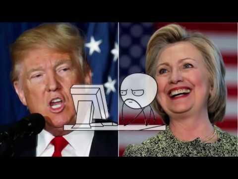Как работают выборы