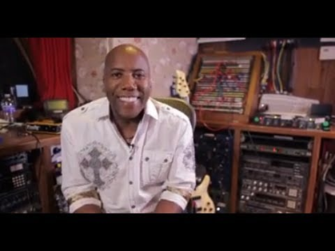 Nathan East At The House Of Blues Studio
