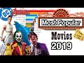 Top 20 Most Popular Movies in 2019(Ranked by Worldwide Box Office Ticket Sales)