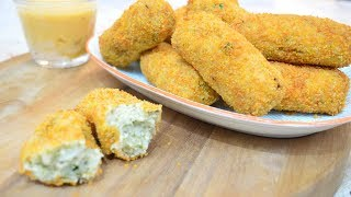 Ramadan Recipe Kheema Croquetes | Indian Cooking Recipes | Cook with Anisa | #Recipes