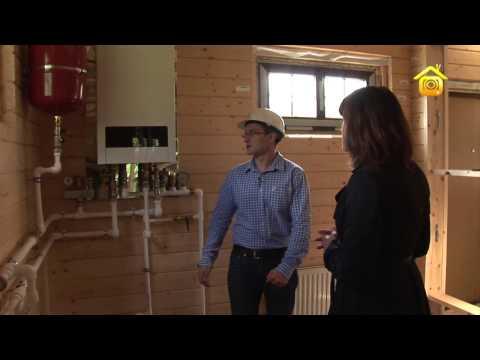 Вода и отопление загородного дома  // FORUMHOUSE