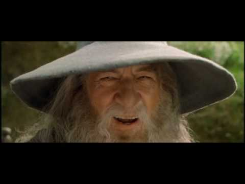 Lord of the Rings - Gandalf arrives in Hobbiton mp3