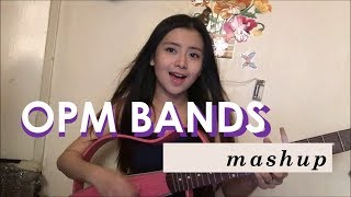 vuclip Opm Band Songs Mashup | Angelica Feliciano