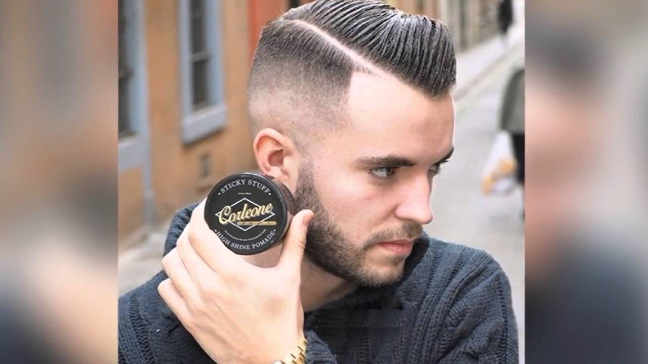 12 New Super Cool Hairstyles For Men 2015 Hairstylesforall