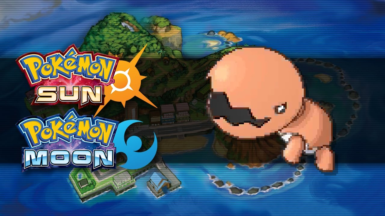 how to catch a trapinch in pokemon moon