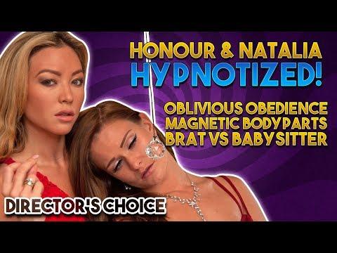 Honour & Natalia Hypnotized