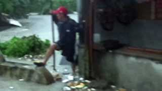 Super Typhoon Amaya 1 Tanza Cavite