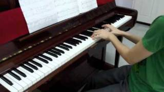 Knowing You, Jesus 认识祢,耶稣 Keveren Graham Kendrick piano only, prelude arrangement