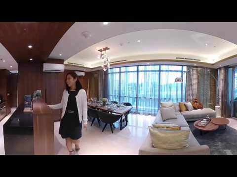 BRANZ SIMATUPANG 360 VR Showroom