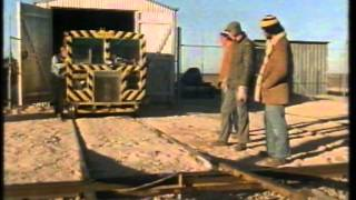 Rails Around Australia - Episode 4 - The Desert Trains - 1987
