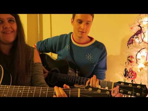 Merry Christmas Everyone (Shakin' Stevens Cover) - Becky Jerams & Chris Earle