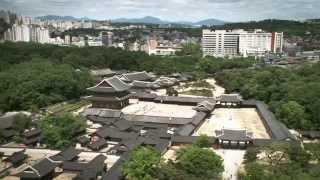 Cultural Heritage Korea(세계유산 시리즈) - EP07.Changdeokgung