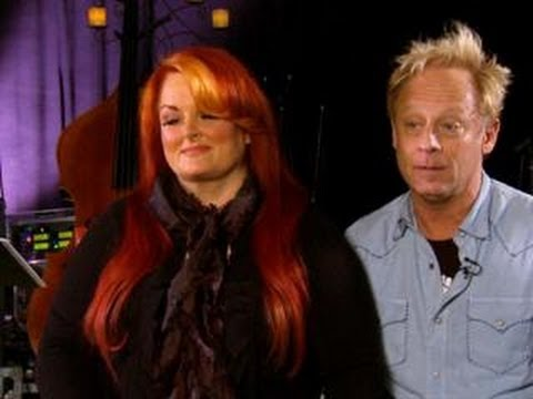 wynonna judd simply the best