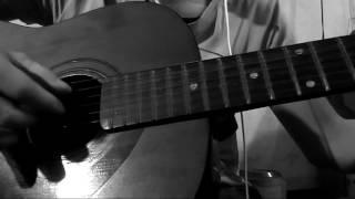 Anh đã sai - Only C - Guitar Cover