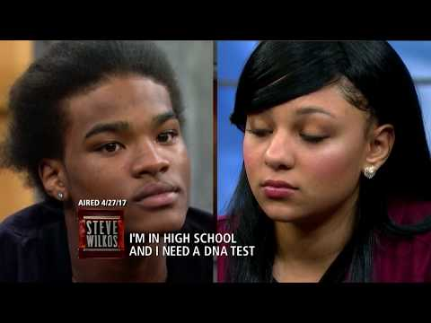 Javon is Back! The Steve Wilkos Show