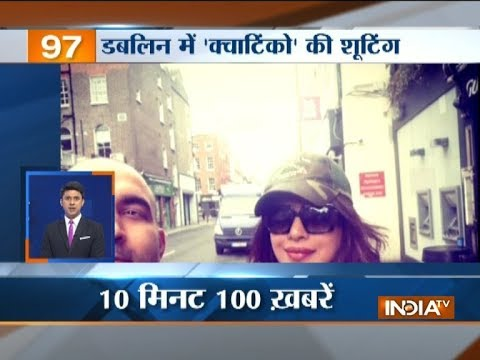 News 100 | 30th March, 2018