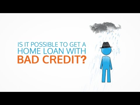 Bad Credit Home Loans from YouTube · Duration:  1 minutes 4 seconds