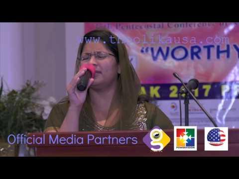PCNAK 2017  - Houston Promotional Meeting