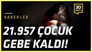 21957 gebe çocuk!…Katil zanlısı, AKP aday adayı oldu…Ali Ünal'ın savunması…Gelir düştü, gider arttı…