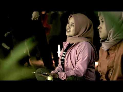EIGER ZERO WASTE ADVENTURE CAMP : Kemping Tanpa Sampah, Hanya 21,3 Kg Organik!