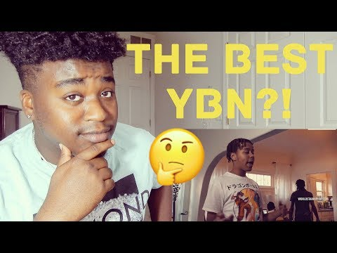 YBN Cordae - My Name Is (Eminem Remix) Reaction