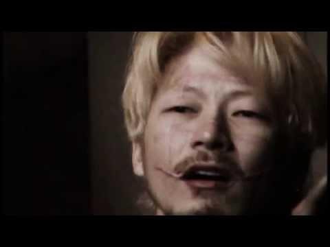 kakihara ichi the killer deleted scene behind the scenes