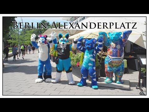 berlin-alexanderplatz---fursuiter-in-berlin-***-furrys-and-furs