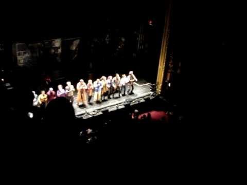 Seasons of Love RENT