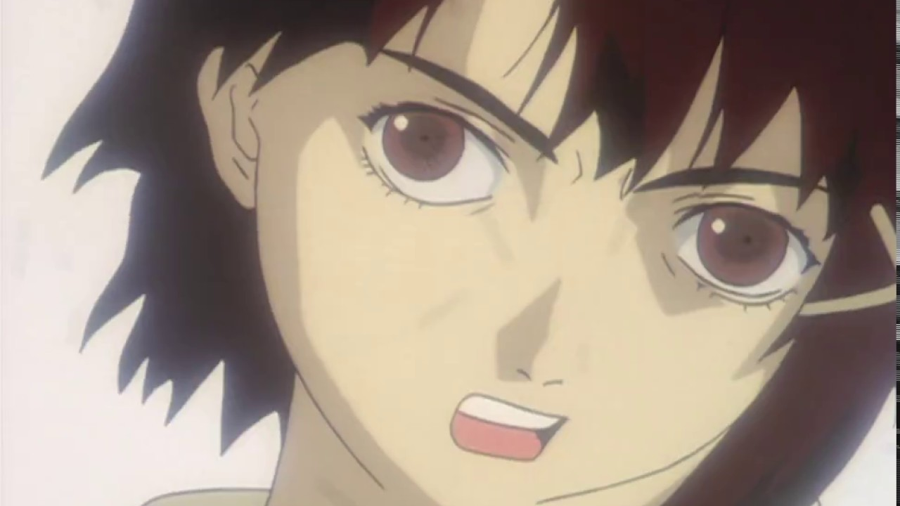 Serial Experiments Lain Music Video Lpr 309 Youtube