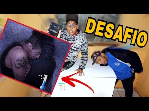FIQUEI 1HORA DENTRO DE UM FREEZER #DESAFIO