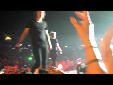 Steal My Girl - One Direction // 18 MAR 2015 HONG KONG