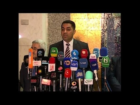 Around 60% turnout in Iraq election: commission