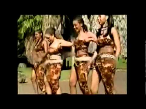 New Wave of African Dance (Emperor - Ye Entrancemperium)