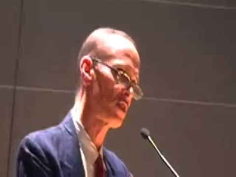 """John Waters on """"Free Speech"""" (Adult Contents)"""
