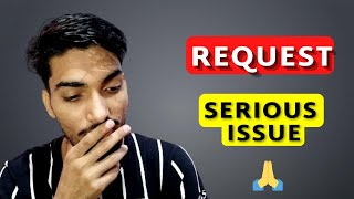 SERIOUS ISSUE | MUST WATCH | CRYPTOCURRENCY