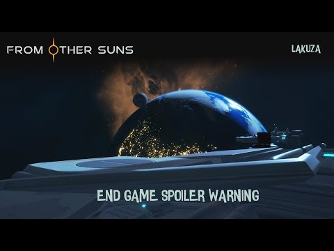 From Other Suns - Final mission and ending (singleplayer only playthrough)