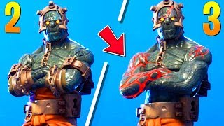 "Unlock PHASE 3 ""THE PRISONER"" (Hidden Skin) Season 7 - Fortnite"