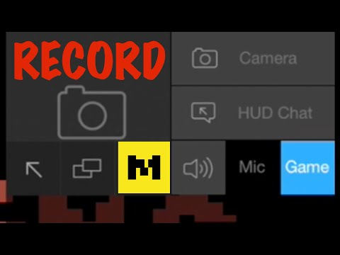 How to Record/Stream iPad or iPhone Screen - No Jailbreak Required (Mobcrush)
