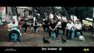 İMERA - Kara Duman [Dio 2017 - Official Video]