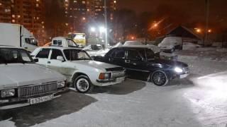 видео АвтоКлуб ГАЗ 53